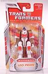 Transformers Classics Leo Prime - Image #3 of 59