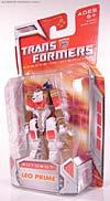 Transformers Classics Leo Prime - Image #10 of 59