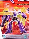 Transformers Classics Megatron - Image #20 of 134