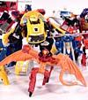 Transformers Classics Nightscream - Image #39 of 39