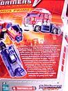 Transformers Classics Optimus Prime - Image #11 of 98