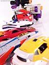 Transformers Classics Optimus Prime - Image #39 of 98