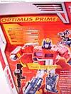 Transformers Classics Optimus Prime (deluxe) - Image #10 of 81