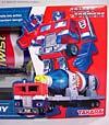 Transformers Classics Pepsi Optimus Prime - Image #2 of 202