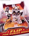Transformers Classics Ramjet - Image #5 of 125