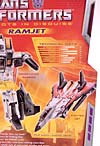 Transformers Classics Ramjet - Image #11 of 125
