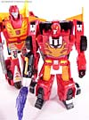 Transformers Classics Rodimus - Image #91 of 92