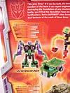 Transformers Classics Sledge - Image #7 of 50