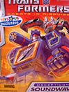 Transformers Classics Soundwave (Reissue) - Image #2 of 137