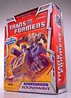 Transformers Classics Soundwave (Reissue) - Image #13 of 137