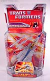 Transformers Classics Starscream - Image #1 of 113
