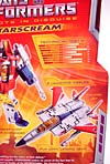 Transformers Classics Starscream - Image #9 of 113