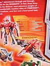 Transformers Classics Swoop - Image #8 of 58