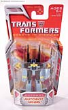 Transformers Classics Whirl - Image #1 of 57