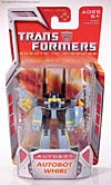 Transformers Classics Whirl - Image #3 of 57