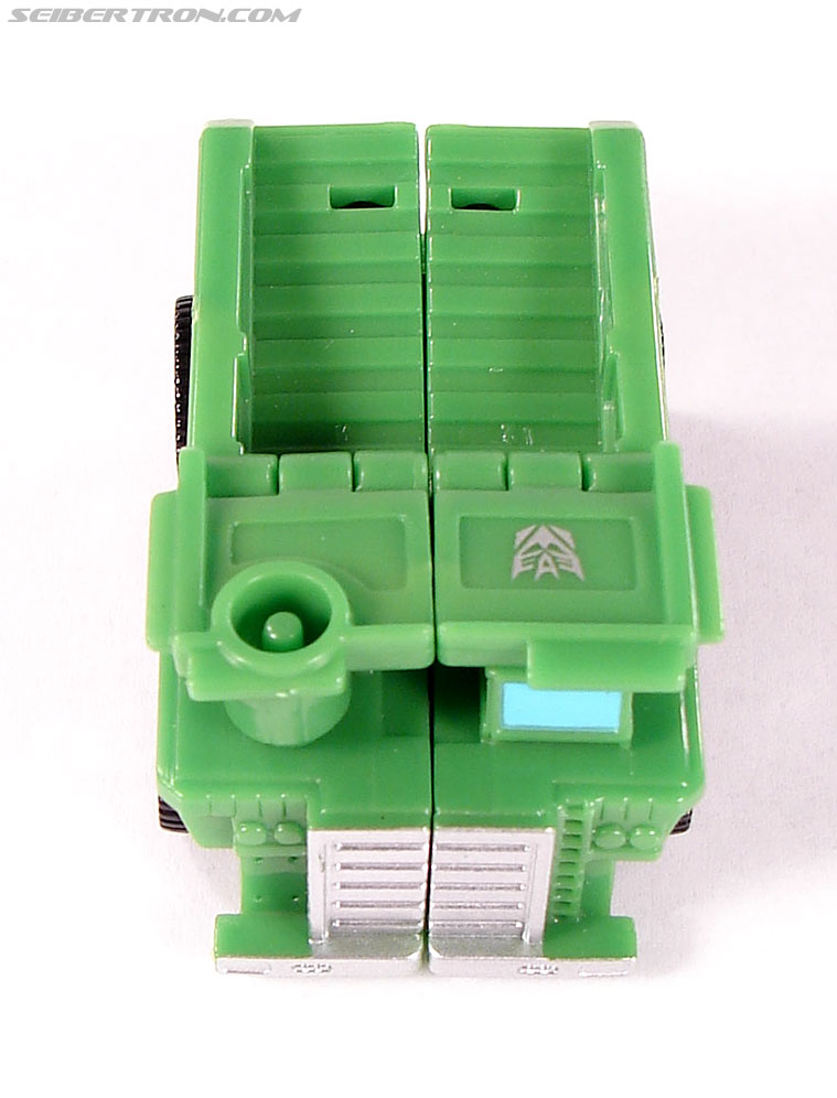 Transformers Classics Wideload (Image #1 of 37)