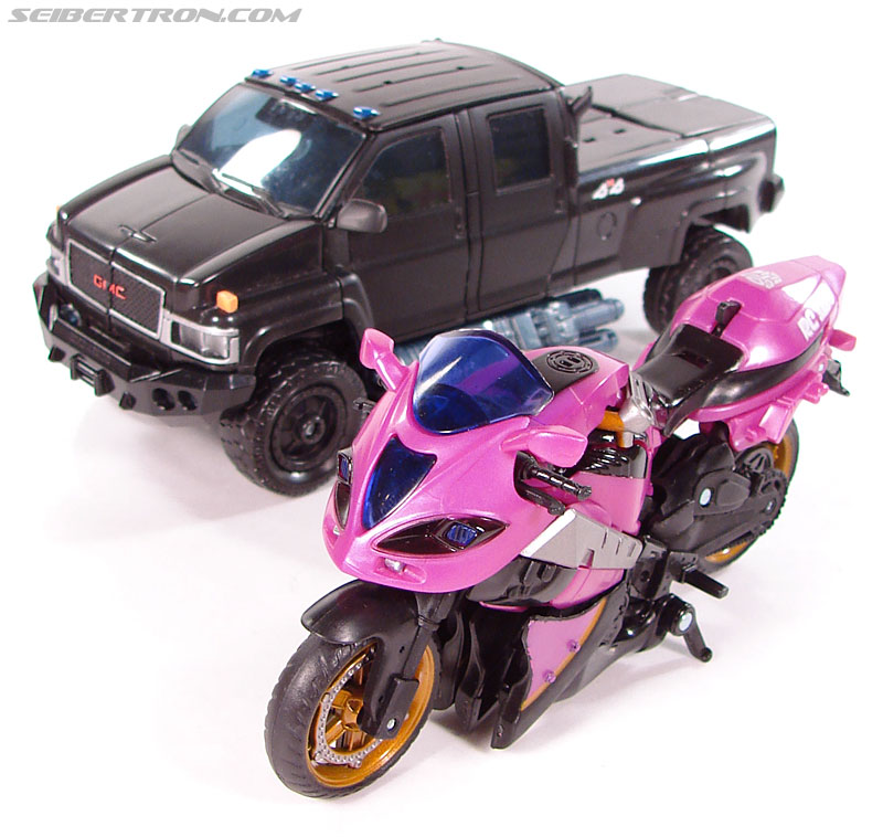 Transformers (2007) Arcee (Image #62 of 199)