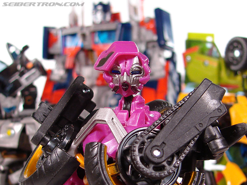 Transformers (2007) Arcee (Image #201 of 202)