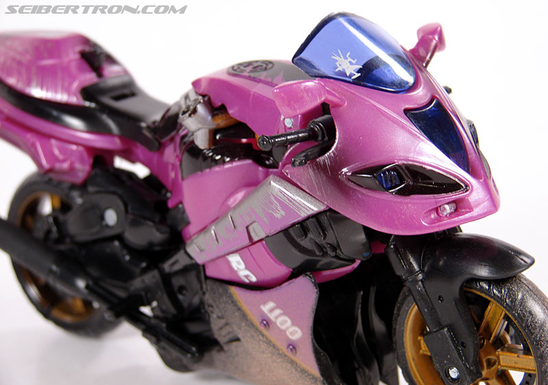 Transformers (2007) Battle Damaged Arcee (Image #8 of 72)