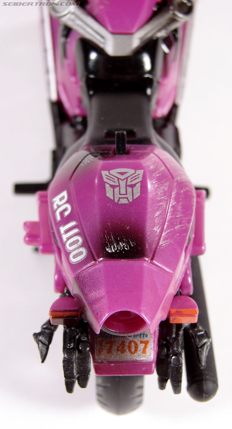 Transformers (2007) Battle Damaged Arcee (Image #13 of 72)