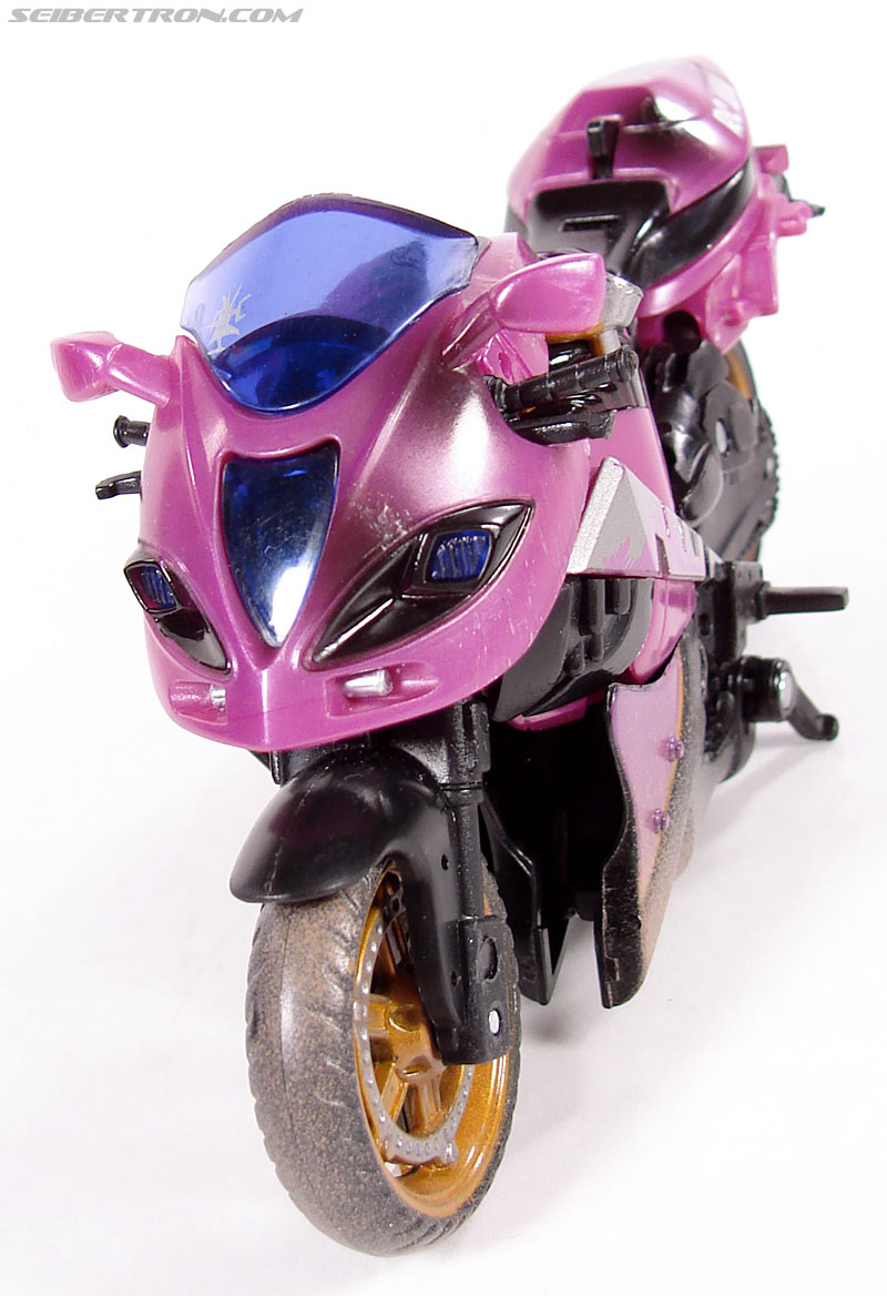 Transformers (2007) Battle Damaged Arcee (Image #21 of 72)