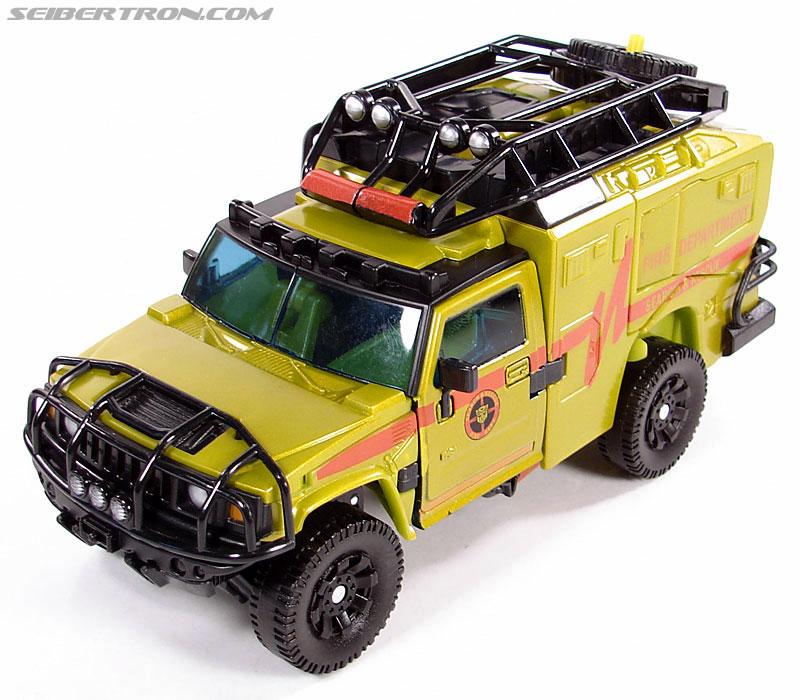 Transformers (2007) Premium Ratchet (Best Buy) (Image #37 of 118)