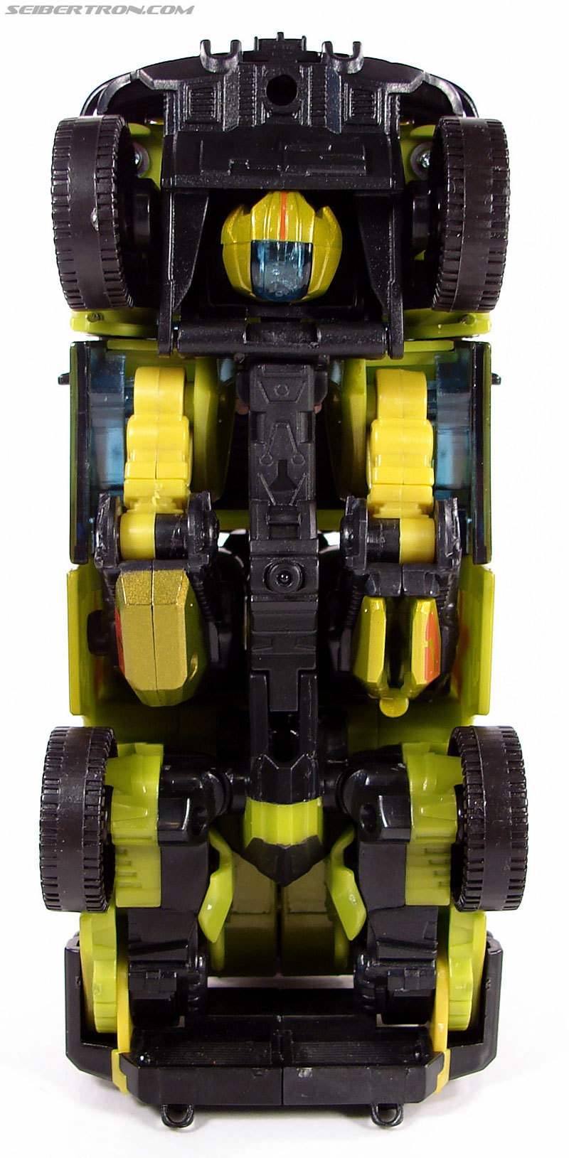 Transformers (2007) Premium Ratchet (Best Buy) (Image #41 of 118)
