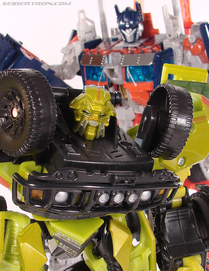 Transformers (2007) Premium Ratchet (Best Buy) (Image #117 of 118)