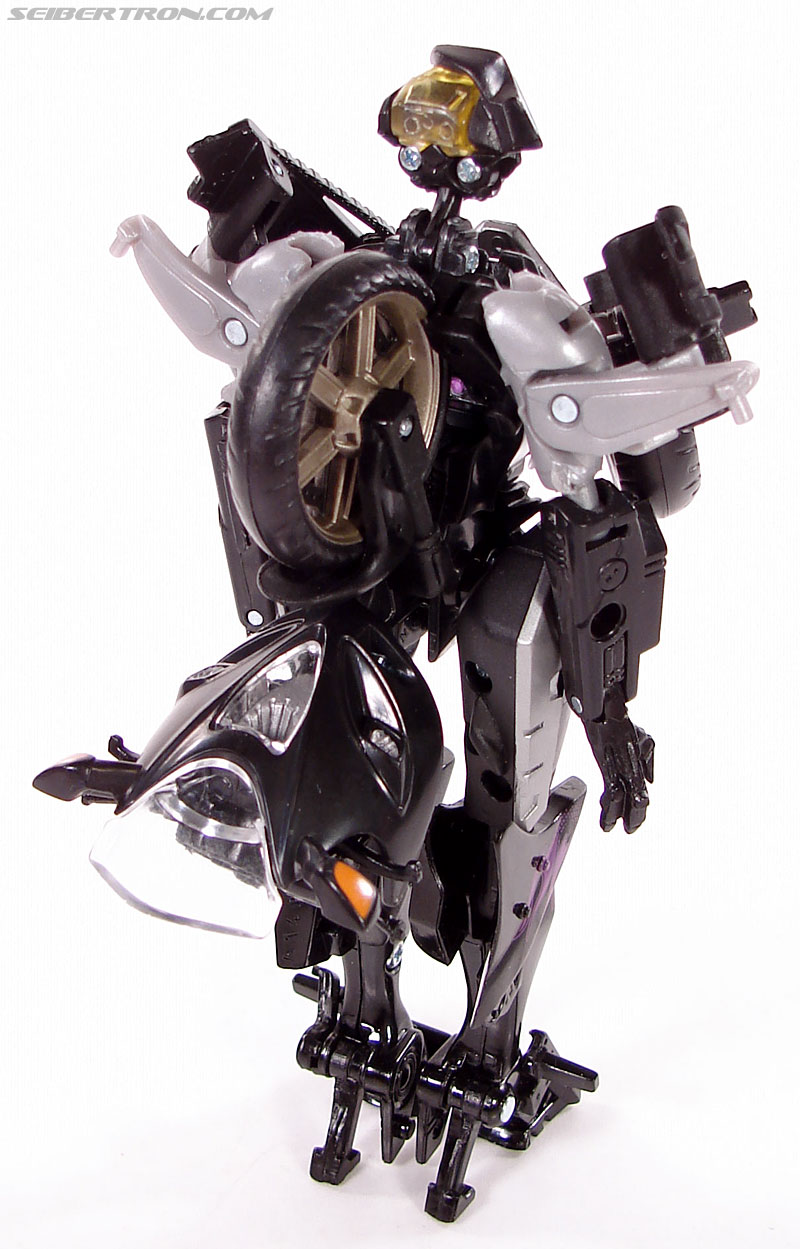 Transformers (2007) Black Arcee (Image #47 of 84)