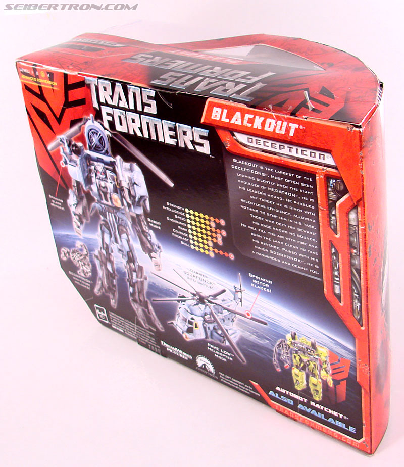 Transformers (2007) Blackout (Image #11 of 206)