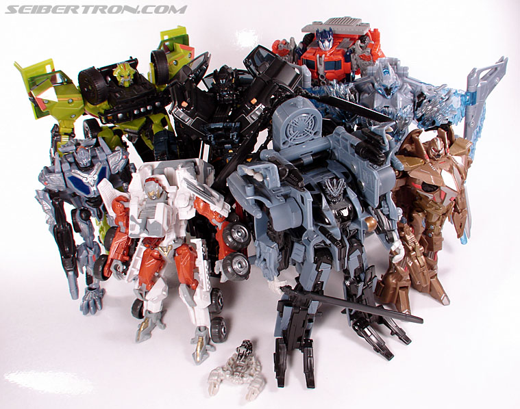 Transformers (2007) Blackout (Image #181 of 206)