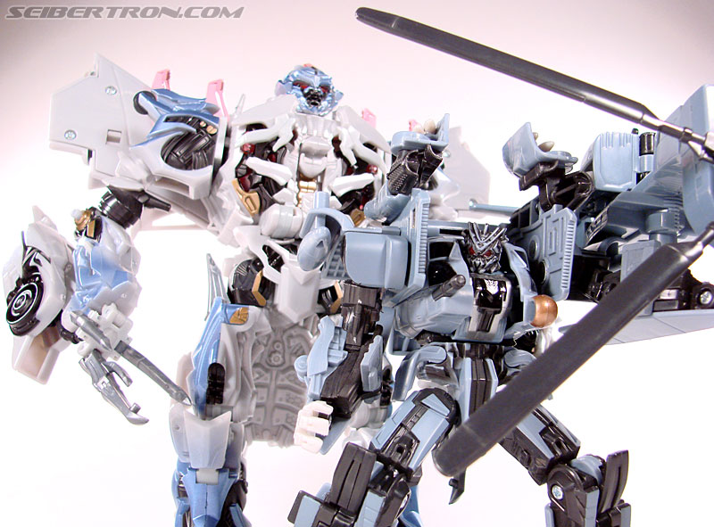 Transformers (2007) Blackout (Image #205 of 206)