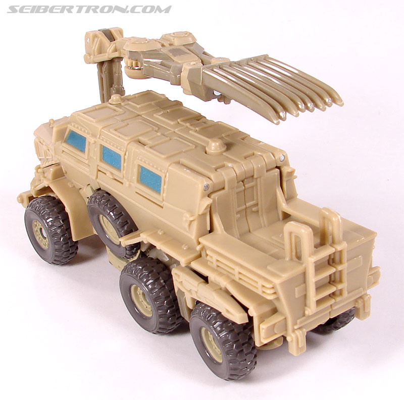Transformers (2007) Bonecrusher (Image #23 of 93)