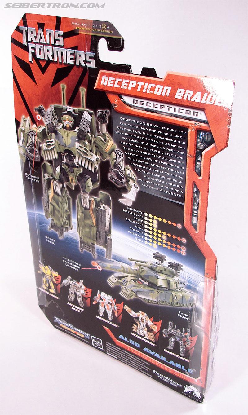 Transformers (2007) Brawl (Image #6 of 92)