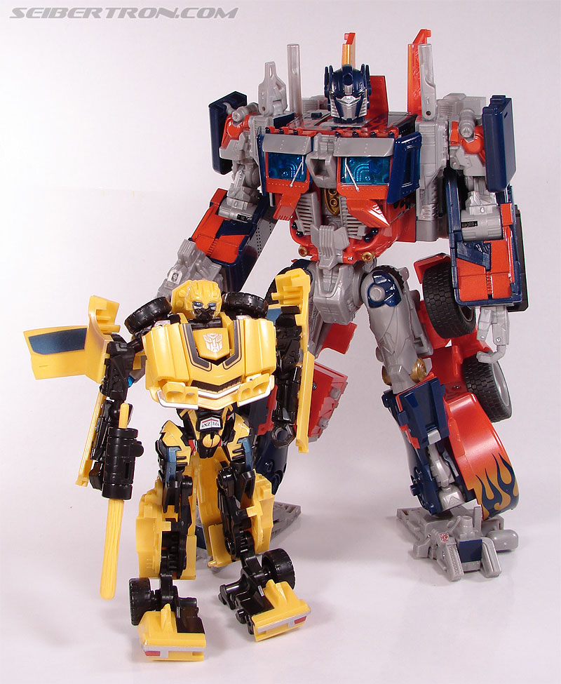Transformers (2007) Bumblebee (Image #119 of 120)