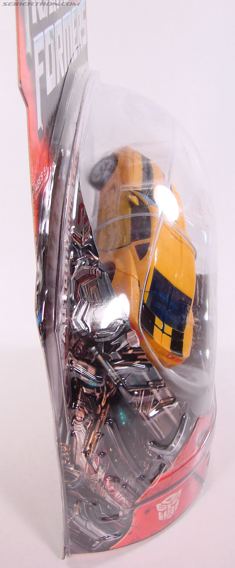Transformers (2007) Bumblebee (Image #9 of 224)