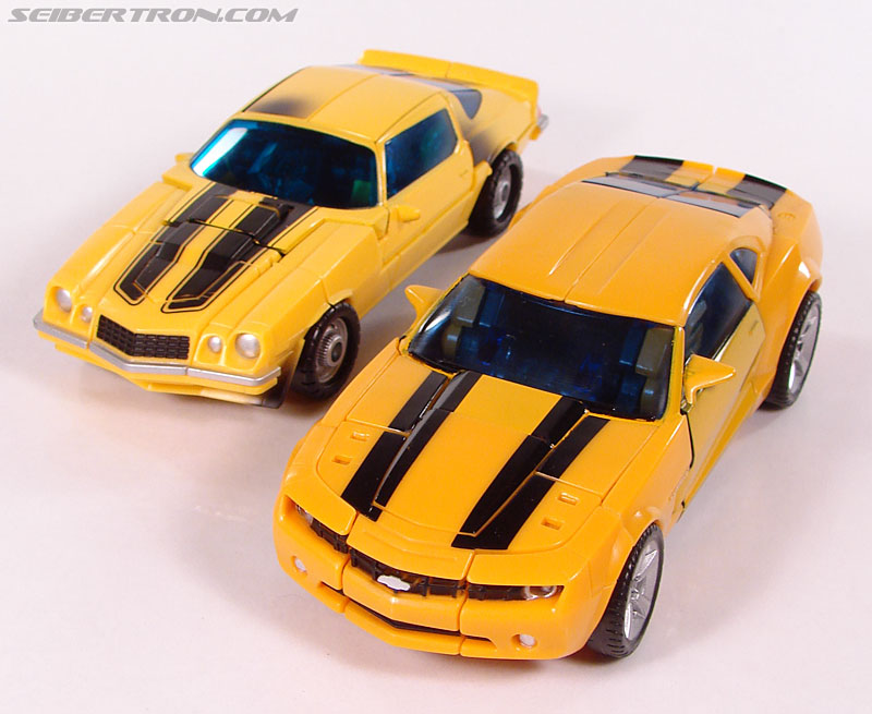 Transformers (2007) Bumblebee (Image #33 of 224)