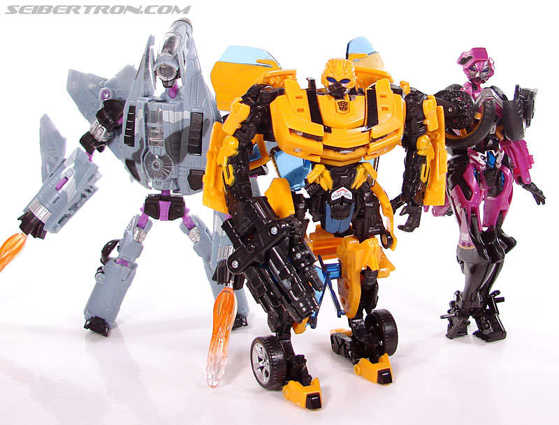 Transformers (2007) Bumblebee (Image #223 of 224)