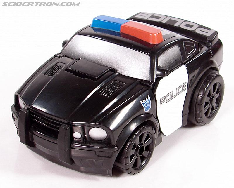 Transformers (2007) Barricade (Image #23 of 95)