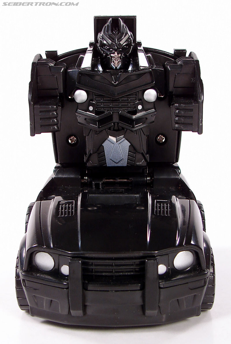 Transformers (2007) Barricade (Image #34 of 95)