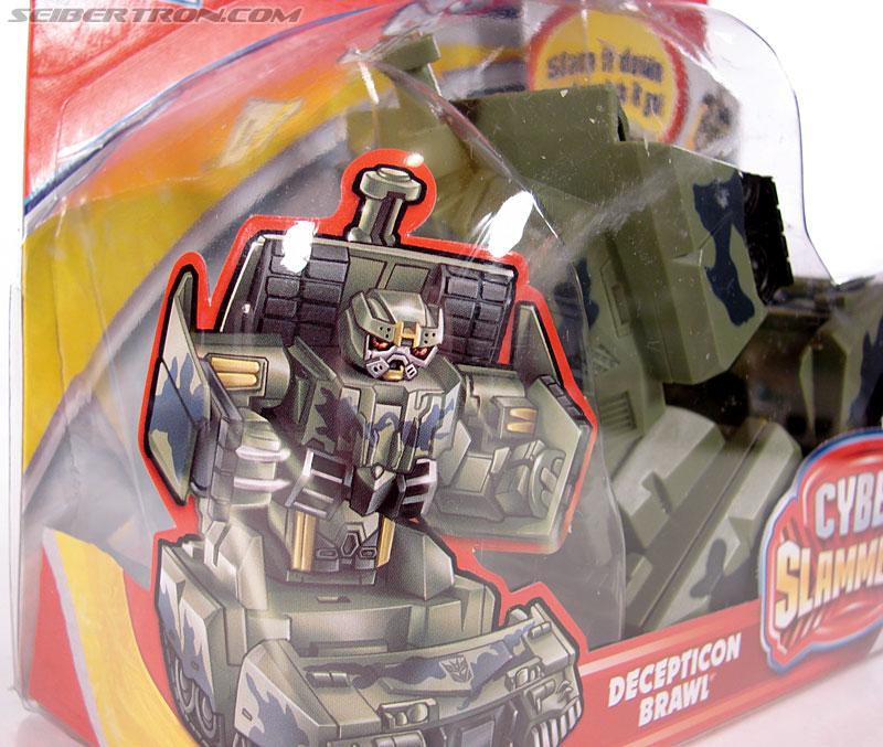Transformers (2007) Brawl (Image #2 of 56)