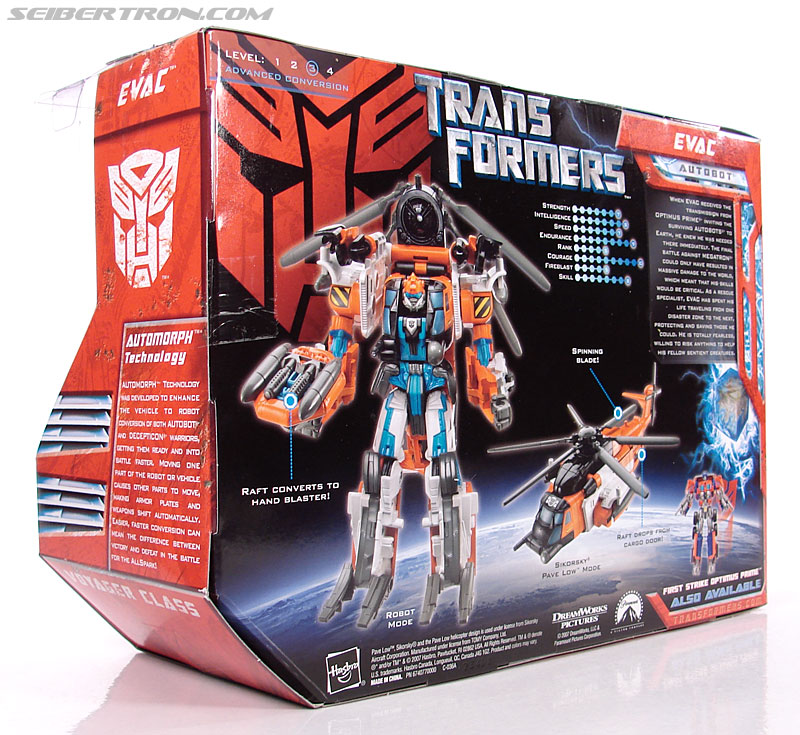 Transformers (2007) Evac (Image #8 of 80)
