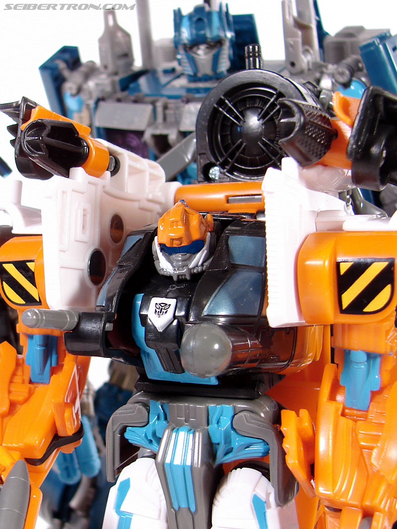 Transformers (2007) Evac (Image #40 of 80)
