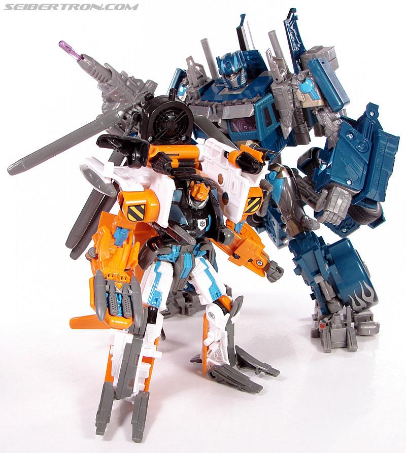 Transformers (2007) Evac (Image #41 of 80)