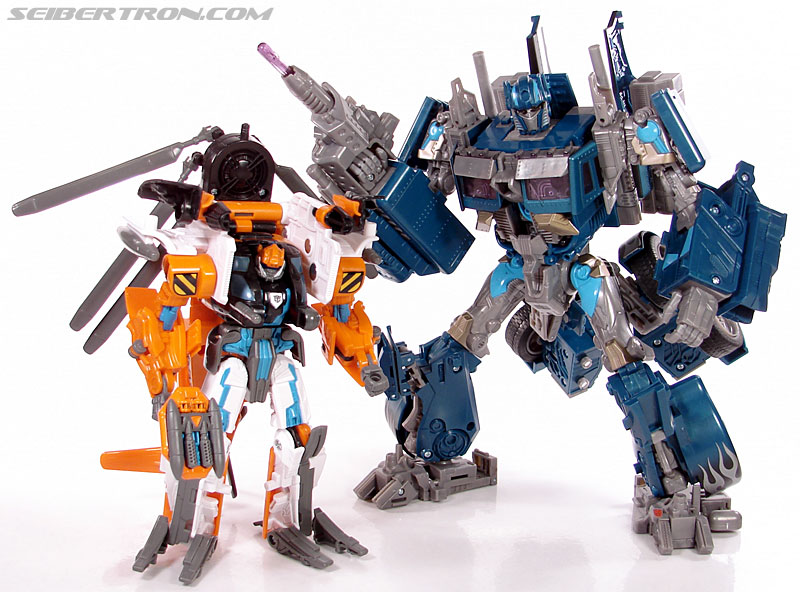 Transformers (2007) Evac (Image #71 of 80)