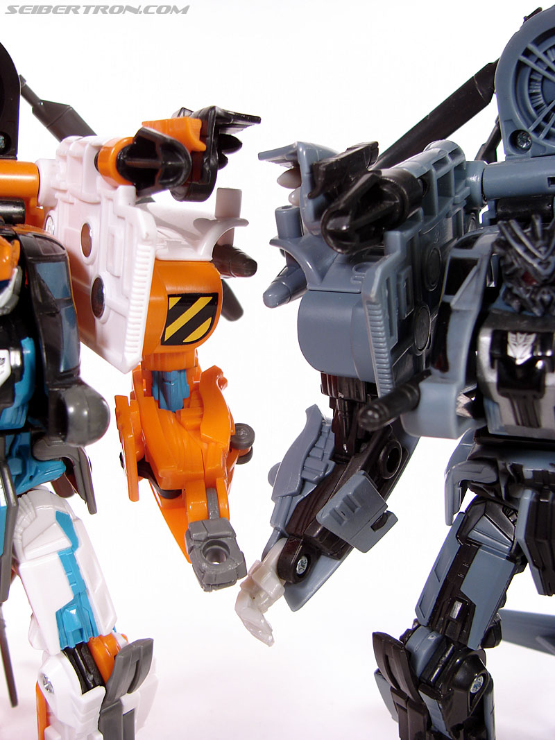 Transformers (2007) Evac (Image #73 of 80)