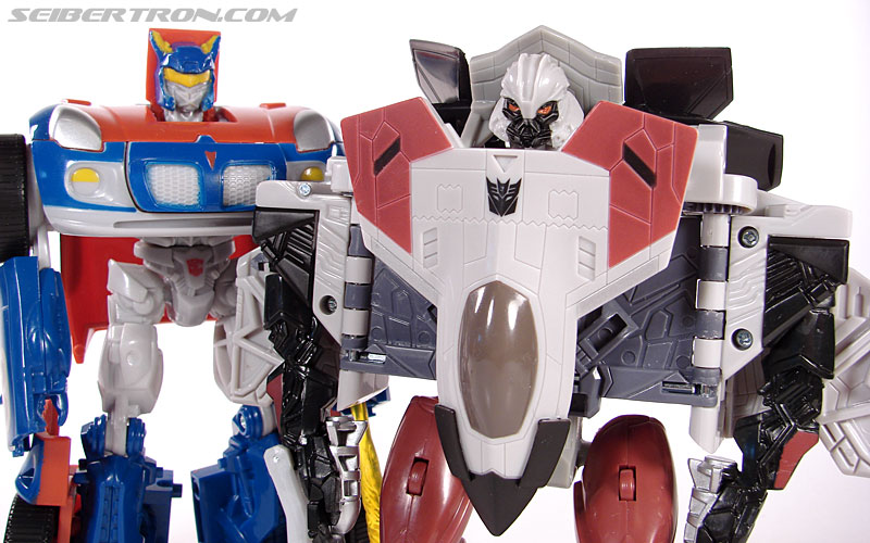 Transformers (2007) Claw Slash Ramjet (Image #73 of 74)