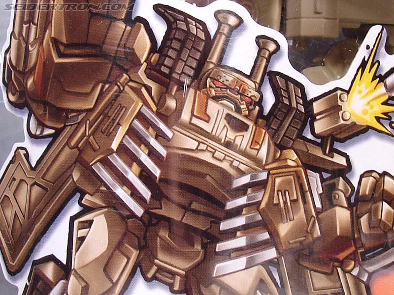 Transformers (2007) Desert Blast Brawl (Image #5 of 81)
