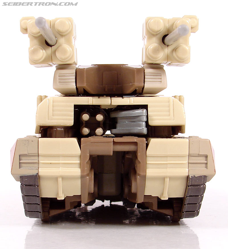 Transformers (2007) Desert Blast Brawl (Image #22 of 81)