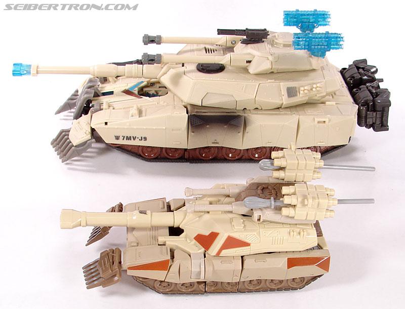 Transformers (2007) Desert Blast Brawl (Image #32 of 81)